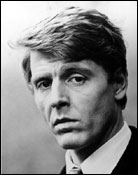 Headshot of Edward Fox