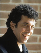 Headshot of Eric Bogosian