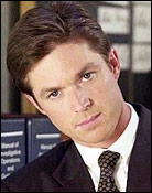 Headshot of Eric Close
