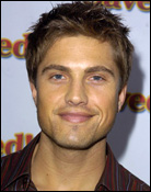 Headshot of Eric Winter