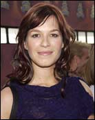 Headshot of Franka Potente