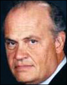 Headshot of Fred Dalton Thompson