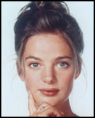 Headshot of Gabrielle Anwar