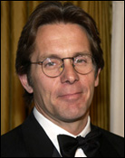 Headshot of Gary Cole