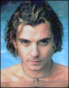 Headshot of Gavin Rossdale