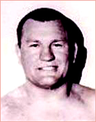 Headshot of Gene Kiniski