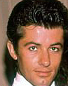 Headshot of George Chakiris