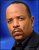 Headshot of Ice-T