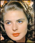 Headshot of Ingrid Bergman