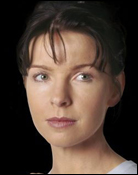 Headshot of Jacqueline McKenzie
