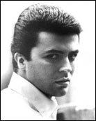 Headshot of James Darren