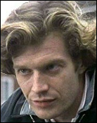 Headshot of Jason Flemyng