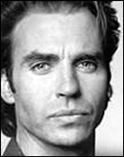 Headshot of Jeff Fahey