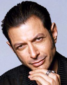 Headshot of Jeff Goldblum