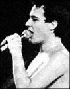 Headshot of Jello Biafra