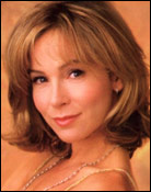 Headshot of Jennifer Grey