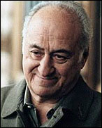 Headshot of Jerry Adler