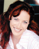 Headshot of Jodi Fleisher