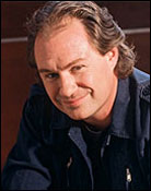 Headshot of John Billingsley
