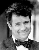 Headshot of John Larroquette