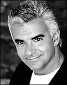 Headshot of John O'Hurley
