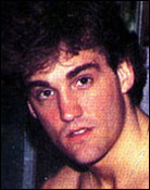 Headshot of John Wesley Shipp