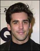 Headshot of Jordan Bridges