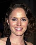 Headshot of Jorja Fox