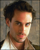 Headshot of Joseph Fiennes