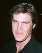 Headshot of Josh Brolin