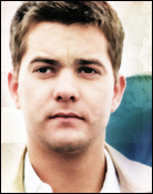 Headshot of Joshua Jackson