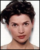 Headshot of Julia Ormond