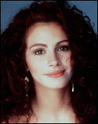 Headshot of Julia Roberts