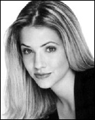 Headshot of Julie Gonzalo
