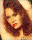 Headshot of Karen Black