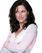 Headshot of Karina Lombard