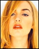 Headshot of Kate Winslet