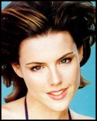 Headshot of Kathleen Robertson