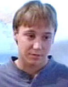 Headshot of Keith Coogan