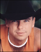 Headshot of Kenny Chesney