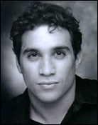 Headshot of Kevin Interdonato