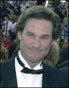 Headshot of Kurt Russell