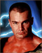 Headshot of Lance Storm