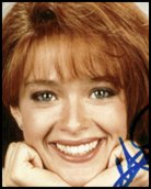 Headshot of Lauren Holly