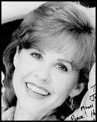 Headshot of Linda Blair