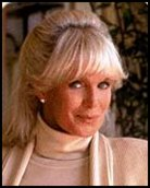 Headshot of Linda Evans