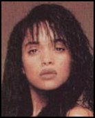 Headshot of Lisa Bonet