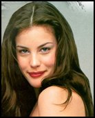 Headshot of Liv Tyler