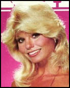 Headshot of Loni Anderson