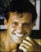 Headshot of Luis Miguel